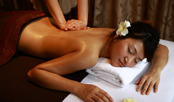 Mumsabai Hot Oil Massage by MumSabai Thai Massage & Day Spa Coogee
