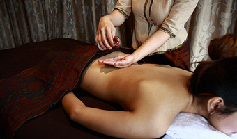 Thai Oil Massage by MumSabai Thai Massage & Day Spa Coogee