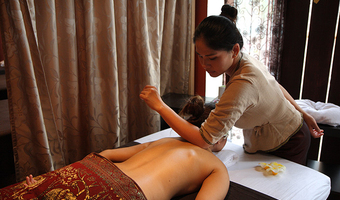 Traditional Thai Massage by MumSabai Thai Massage & Day Spa Coogee