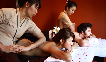 Double Indulgence by MumSabai Thai Massage & Day Spa Coogee