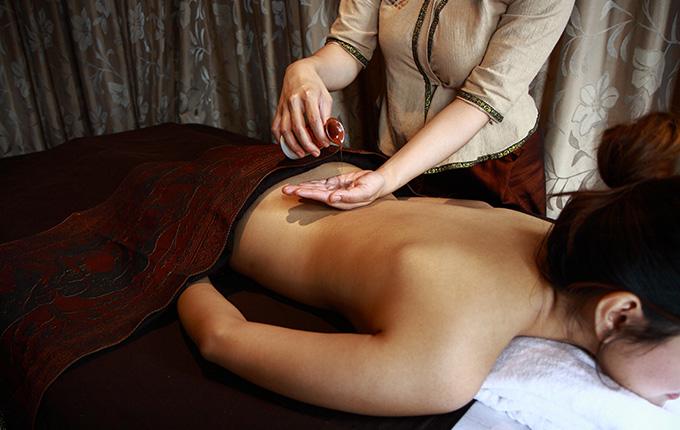 - MumSabai Thai Massage & Day Spa Coogee