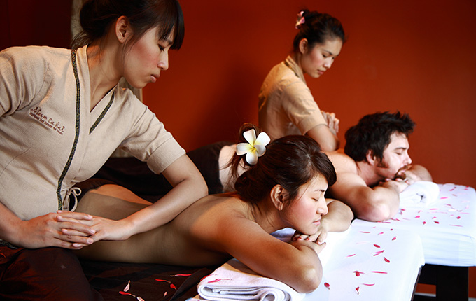 - MumSabai Thai Massage & Day Spa Coogee